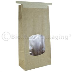 Natural Coffee Bags