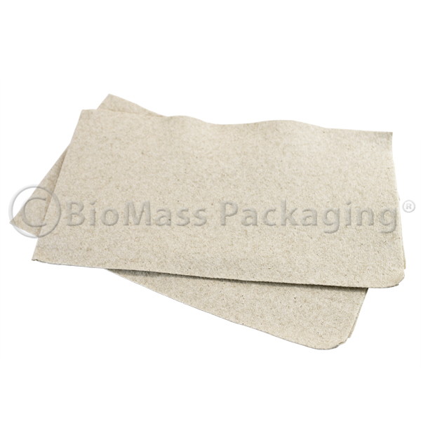 Compostable Napkins, Paper Towels & Tissue