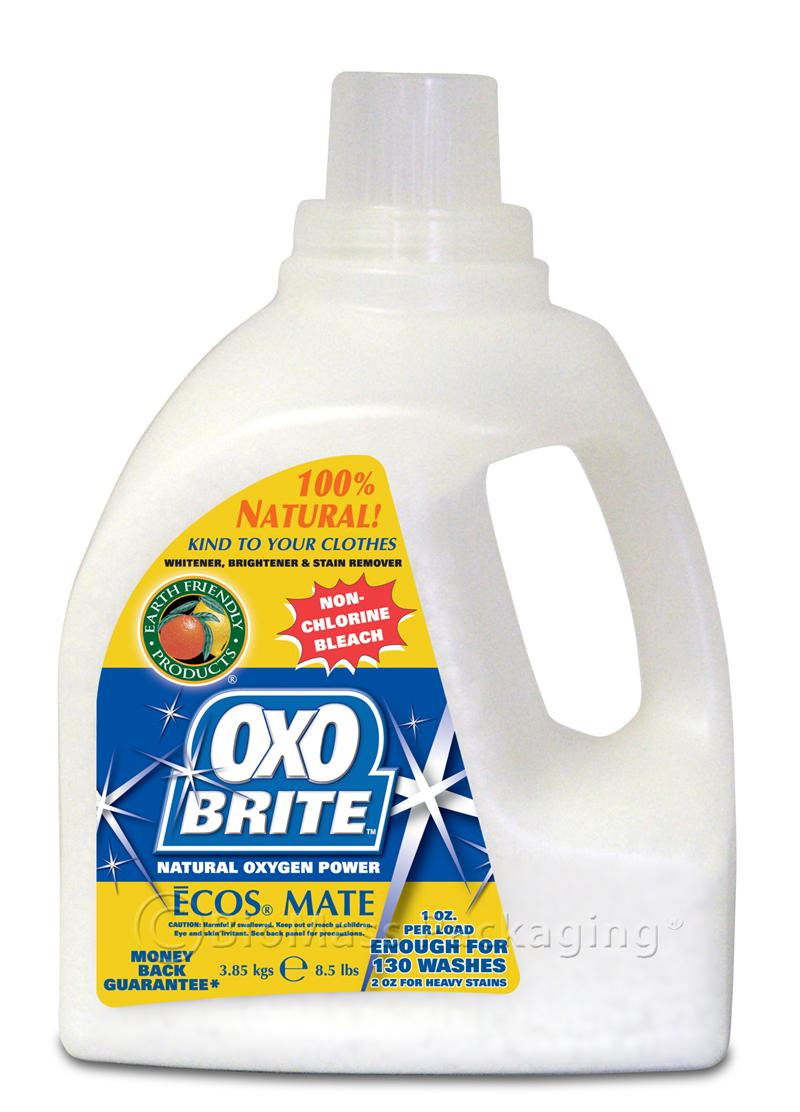 Earth Friendly Products Oxo Brite Oxygenating Non Chlorine