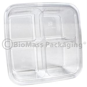 On-The-Go 4-Compartment Box (p/n 203-09506)