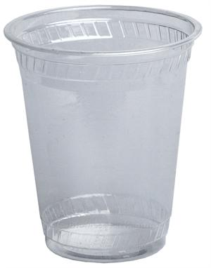Greenware 7-oz Clear Cold Cup - Case of 1000