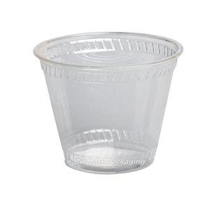 Greenware 9-oz Squat Clear Cold Cup - Case of 1000