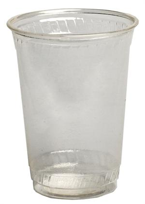 Greenware 10-oz Clear Cold Cup - Case of 1000