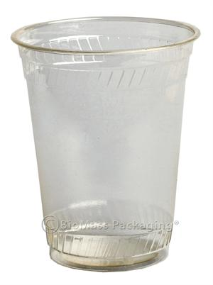 Greenware 16/18-oz Clear Cold Cup - Case of 1000