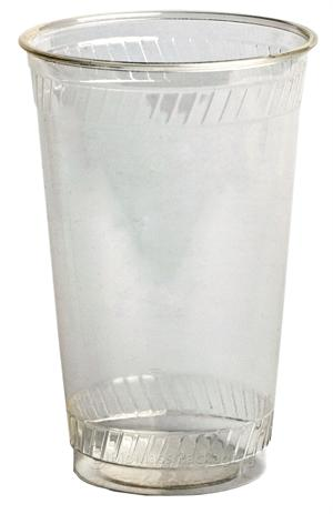 Greenware 12/14-oz Clear Cold Cup - Case of 1000