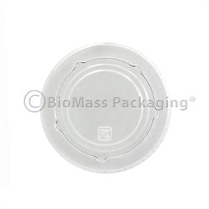 Greenware 9/12/20-oz Flat Lid (no slot) - Case of 1000