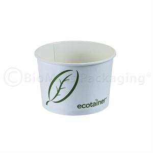 ecotainer 16-oz. Squat Soup/Food Container