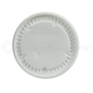 8-oz Ingeo Lid for ecotainer Soup Containers