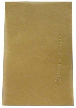 Natural Parchment Pan Liner (16.38 x 24.38 sheets) - Case of 1000