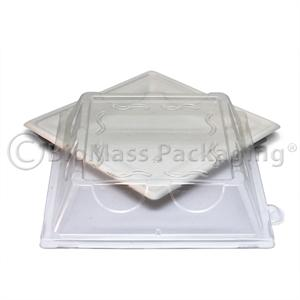 "Lid for Diamond Collection 8"" Plate"