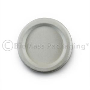 Lid for BagasseWare 2-oz. Portion Cup - p/n 357-PCL-02