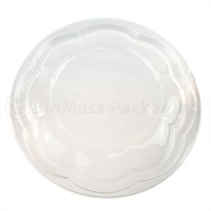 Lid for World Centric 24, 32 & 48-oz Salad Bowls (sold separately)