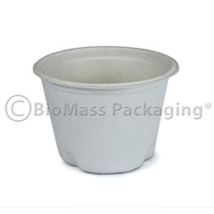BagasseWare 4-oz. Portion Cup - p/n 639-41004