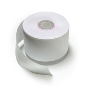 "BPA-Free Thermal POS Roll (2.25"" x 2.875"" diam. x  200 ft.) - Case of 50"