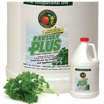 Earth Friendly Products Parsley Plus All Purpose Cleaner/Degreaser 1-gallon bottles - Case of 4
