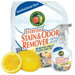 Earth Friendly Products Everyday Stain & Odor Remover 32-oz. spray bottles - Case of 12