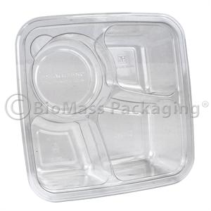 On-The-Go 3-Compartment Box (p/n 203-09504)