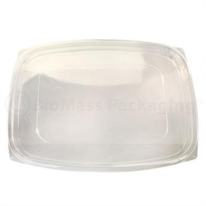 Lid for 48 & 62-oz World Centric Deli Containers