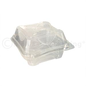 World Centric Clamshell 6x6x3 (p/n 453-70663)