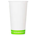 Karat Earth by Lollicup 20 oz Stock Print Hot Cup P/N 620-10220