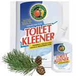 Earth Friendly Products Toilet Kleener 24-oz. gooseneck bottles - Case of 6